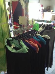 Warehouse sale in Belleville
